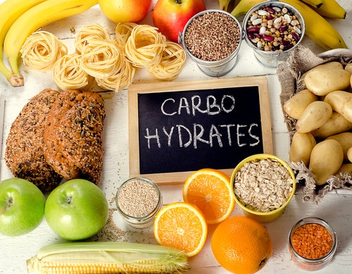 10 foods you didn't know were carbs