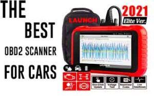 best-OBD2-Scanner